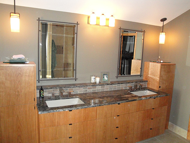 Bathroom home improvement ideas hibbard home improvement for Bath remodel napa ca